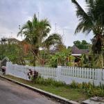ให้เช่าบ้านเดี่ยว หมู่บ้านเวียงชัยธานี อยู่ติดกับสนามกอล์ฟสันติบุรี
