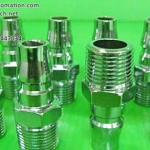 Quick coupler PM-30 G3/8 (New)