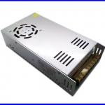 เพาเวอร์ซัพพลาย Power supply AC 110V/220V to DC 12V 40A 480W Switch Power Supply Driver Switching