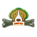 PET2GO ขนมขัดฟันสุนัข เดลี่ เดนทัลโบน รสคลอโรฟิลล์ 175g