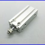 กระบอกลมนิวเมติก CDJ2B10-50 Mini Pneumatic Double Acting 10mm-50mm ใช้แทน SMC ได้