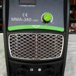 ตู้เชื่อมไฟฟ้า INVERTER ยี่ห้อ RSK MMA-350