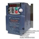 Inverter ยี่ห้อ Fuji รุ่น FRN0006C2S-2A (ใหม่)
