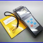 เครื่องวัดความชื้นไม้ เครื่องวัดความชื้น มิเตอร์วัดความชื้น Digital Moisture Meter range 0-80%