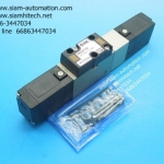 VFR2300-5FZ SMC Solenoid Valve