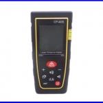 เครื่องมือวัดระยะ เลเซอร์วัดระยะดิจิตอล มิเตอร์วัดระยะเลเซอร์ เครื่องวัดระยะเลเซอร์ 40M Handheld Digital Laser Distance Meter CP-40S