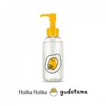 Holika Holika x Gudetama Lazy & Easy year-to-kill five days cleanser foam (12,000 won)