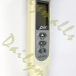 เครื่องวัดค่าความเป็นกรด-ด่าง และอุณหภูมิ (pH & Temperature Meter) เครื่องวัด pH รุ่น AZ8685