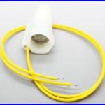 """เซ็นเซอร์ สวิทซ์เช็คการไหลของน้ำ Water Flow switch เซ็นเซอร์น้ำ ขนาดเส้นผ่าศูนย์กลาง 22mm Water Flow sensor 1/2"""""""