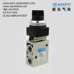 SDPC Selective Mechanical Valve JM-01 (NEW)
