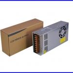 เพาเวอร์ซัพพลาย SANPU 600W 12V 50A LED Power Supply Constant Voltage Single Output with Automatic Cooling Fan Indoor Use for LEDs :PS600-H1V12