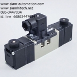SMC VS7-6-FG-D-1N valve solenoid