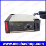 โฟโต้อิเล็กทริคเซนเซอร์ เซนเซอร์ โฟโต้เซนเซอร์ Diffuse photoelectric sensor E3JK-DS30M1 แรงดัน 12-24Vdc (แถม Bracket)