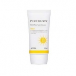 พร้อมส่ง A'PIEU Pure Block Mild Plus Sun cream SPF32/PA++ 50ml