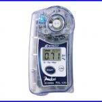 เครื่องวัดเกลือ เครื่องรีแฟรคโตมิเตอร์ เครื่องวัดวามเค็ม Atago PAL-sio Pocket Salt Meter Measuring Instrument Pre-order 2-3 week