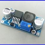 ดีซี คอนเวอร์เตอร์ ตัวแปลงไฟ DCเป็นDC Converter Step Up 3.2-32V to 5-38V output Voltage booster module (สำหรับอุปกรณ์ 4A ทุกชนิด)
