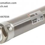 Cylinder ยี่ห้อ SMC รุ่น CDM2B20-150Z (New)