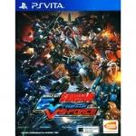 PSVita: Gundam Extreme vs Force (Z3) - Eng [ส่งฟรี EMS]