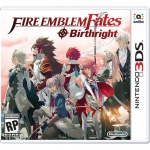 3DS: Fire Emblem Fates : Birthright (US) [ส่งฟรี EMS]