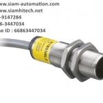 Photoelectric Sensor ยี่ห้อ Banner รุ่น M18SN6DL (New)
