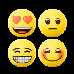 (พร้อมส่งทุกหน้า) INNISFREE No sebum x emoji mineral powder แป้งฝุ่นควบคุมความมัน เนื้อละเอียด (6,000won) ยอดขายอันดับหนึ่งในเกาหลี อีมูจิหน้าแสดงอารมณ์หน้ารักมากๆ สำเนา