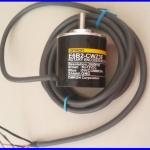 เอ็นโค้ดเดอร์ Omron rotary encoder E6B2-CWZ3E 5-12VDC 2000P/R
