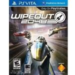 PSVita: Wipeout 2048 (Z1) [ส่งฟรี EMS]