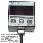 DP2-22 Digital Pressure Sensor Panasonic (SUNX)