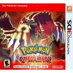 3DS: Pokemon Omega Ruby (US) [ส่งฟรี EMS]