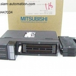 mitsubishi PLC A1SX42 new&used