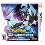 3DS: Pokemon Ultra Moon (US) [ส่งฟรี EMS]