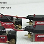 Solenoid Valve DYNAMCO D11230 (used)