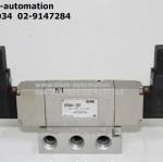 Solenoid Valve SMC VF5444-2DZ (NEW)