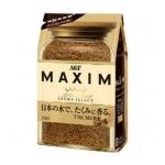 *หมดค่ะ*กาแฟ MAXIM Gold blend Aroma select 135 g.รสชาตินุ่มหอมกลมกล่อม ขายดีมากๆในญี่ปุ่น คอกาแฟไม่ควรพลาดค่ะ