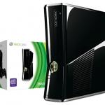 XBOX360: Slim Console 250GB แปลง RGH แถมเกมเต็มฮารท์ดิส [ส่งฟรี EMS]