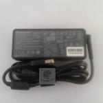 Adapter lenovo 20 v.-3.25 A. หัว USB