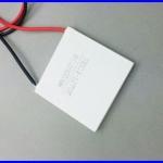 แผ่นทำความเย็น เทอร์โมอิเล็กทริค คูลเลอร์ TEC1-12705 TEC Thermoelectric Cooler Peltier 12V