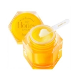 BANILA CO Miss Flower & Mr Honey Cream 70ml ( 48,000won ) ลดการอักเสบของผิว