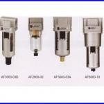 ชุดกรองลม AF2000-02 Filter AF series
