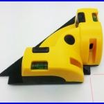 เลเซอร์วัดระดับ แนวระนาบแนวตั้งฉาก Right angle 90 degree square Laser Level