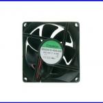 พัดลมระบายความร้อน พัดลมระบายอากาศ 12VDC 3000RPM 2W 3.5นิ้ว EE92251S1-0000-A99 DC FAN 92x92x25 mm.