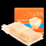 สบู่สปาขัดผิว (Herbal Spa Soap)