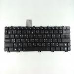 KEYBOARD ASUS EEE PC 1015 สีดำ