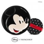 The Face Shop X Disney (Mickey) Power Perfection BB Cushion (20,000won) สูตร บีบี ปรับผิวสว่างใส