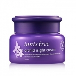 พร้อมส่ง INNISFREE ORCHID NIGHT CREAM 50ML