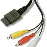 PS2: AV Cable