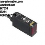 Photoelectric Sensor ยี่ห้อ Omron รุ่น E3S-AD12 (Used)
