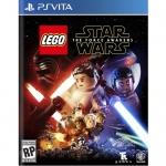 PSVita: LEGO Star Wars The Force Awakens (Z3) [ส่งฟรี EMS]