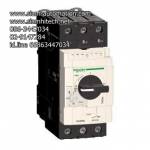 Schneider Telemecanique Thermal-Magnetic motor circuit breakers GV3P65 (New)