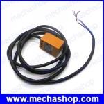 อินดักทีฟพรอกซิมิตี้เซนเซอร์ ตรวจจับวัตถุโลหะ ระยะตรวจจับ 5mm TL-Q5MC1 DC 12-24V 50mA NPN NO Inductive Proximity Switch Sensor